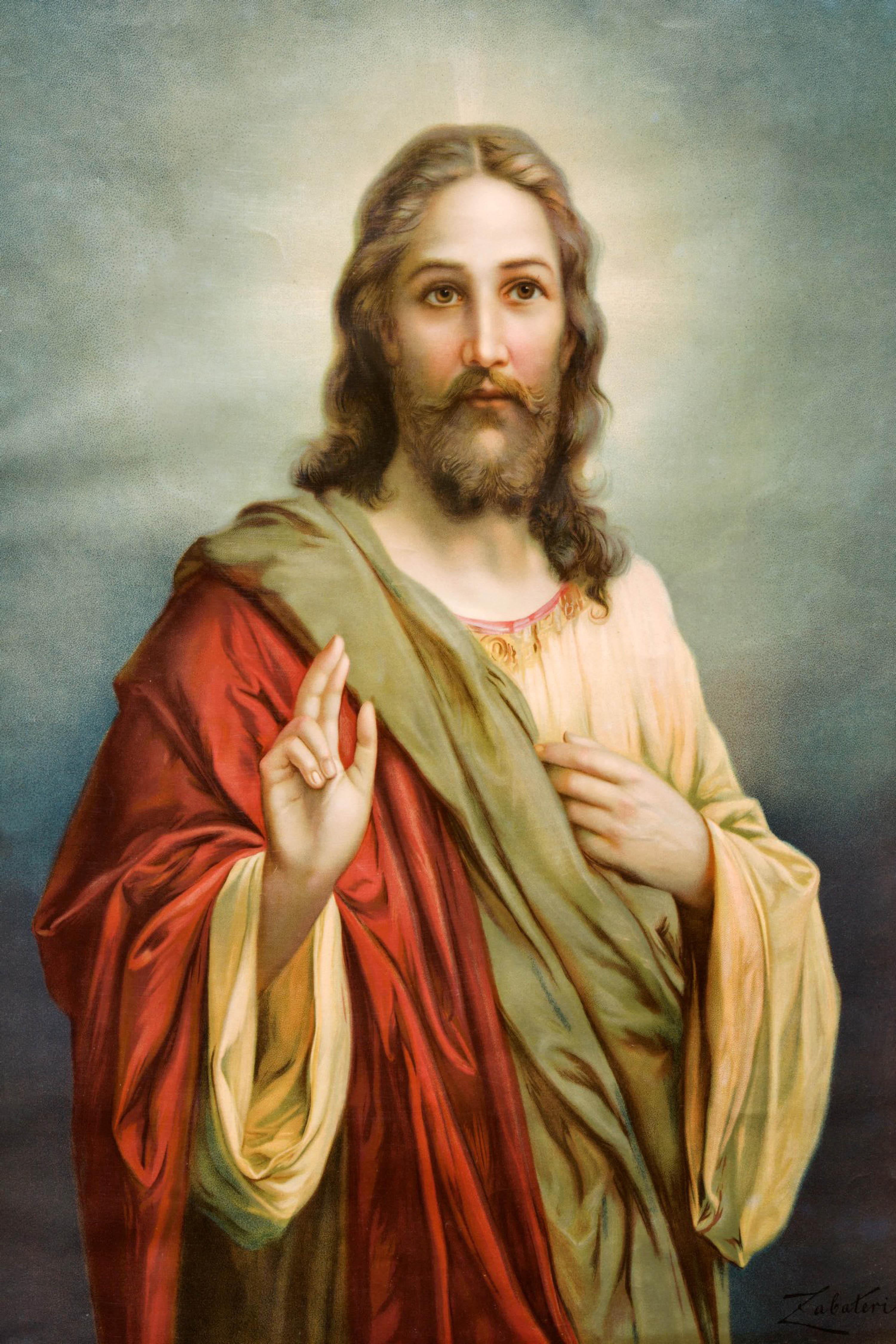 Jesus Vertical 1