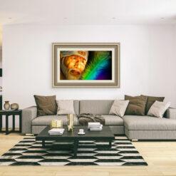 Sai Baba Paintings
