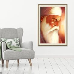 Guru Govind Singh Ji Paintings